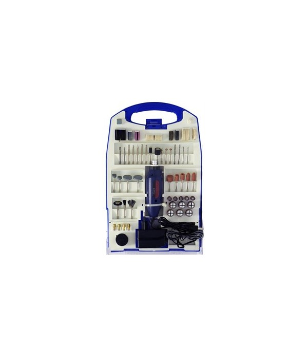 Бормашина с набором расходных материалов JAS 10372
