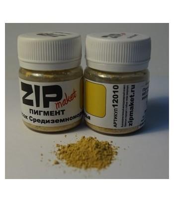 Пигмент Песок Средиземноморья ZIP-maket 12010