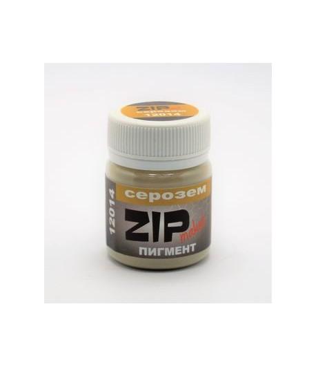Пигмент Серозем ZIP-maket 12014