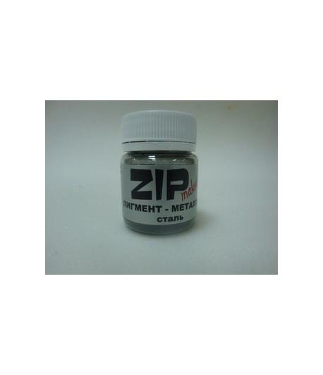 Пигмент Сталь ZIP-maket 12032