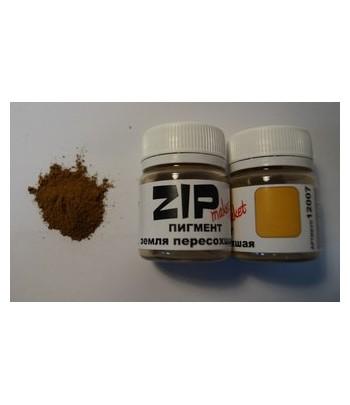 Пигмент Земля пересохшая ZIP-maket 12007