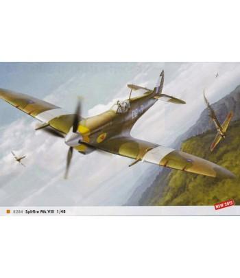 Самолет Spitfire Mk.VIII EDUARD 8284
