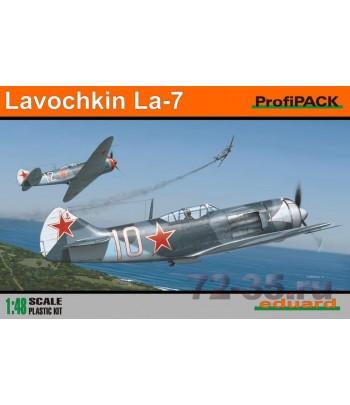Самолет La-7 PROFIPACK EDUARD 8098
