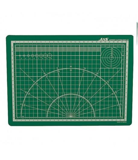 Коврик для резки самовосстанавливающийся 3-х слойный. Размер 220x300 (А4) JAS 4504