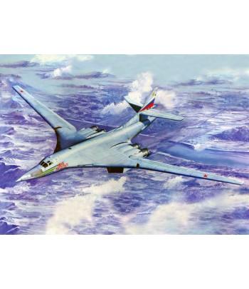 Самолет Ту-160 TRUMPETER 01620