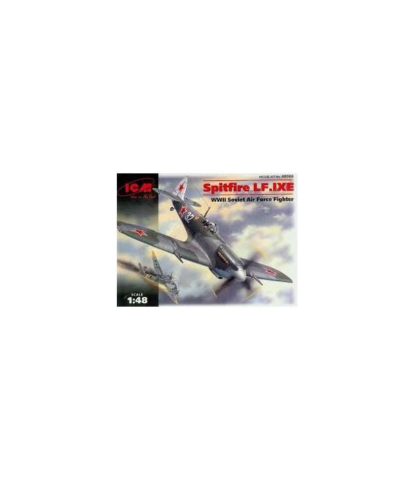 Spitfire LF.IX ICM 48066