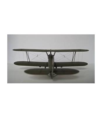 Советский ночной легкий бомбардировщик По-2 ICM 48252