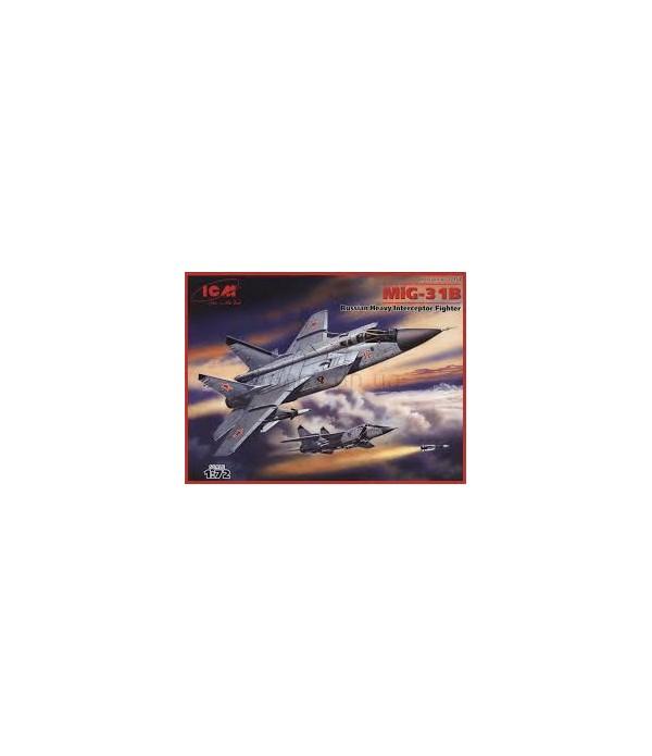 МиГ-31 ICM 72151