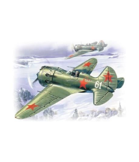Самолет И-16 тип 24 ICM 72071