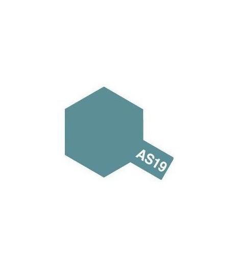 AS-19 Intermediate Blue (спрей) 100 мл. TAMIYA 86519