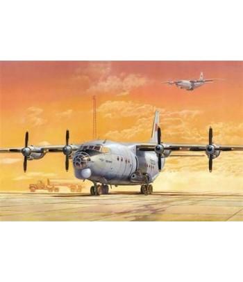 Советский Военно-Транспортный Самолет 12-CUB RODEN 042