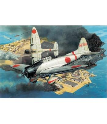 Самолет AICHI TYPE 99 «VAL» DRAGON 5045
