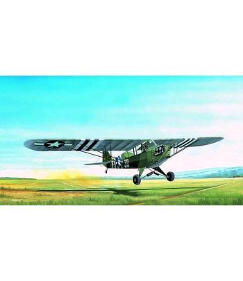 Cамолёт Piper Cub (1:48) SMER 0822
