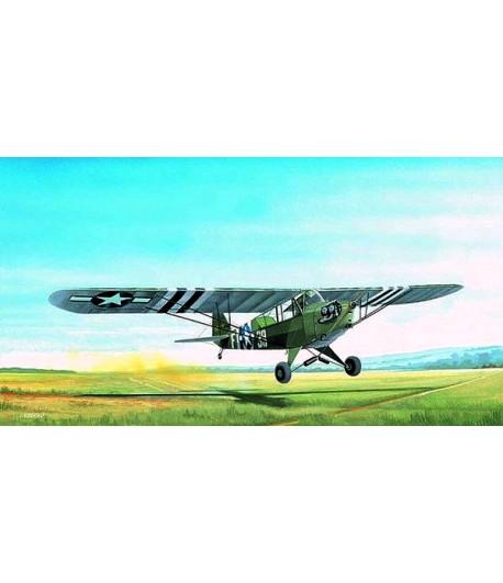 Самолёт Piper Cub (1:48) SMER 0822