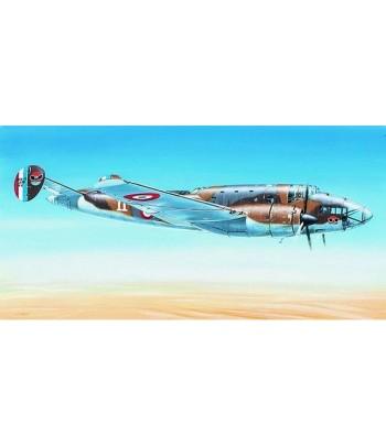 Самолёт LeO 451 (1:72) SMER 0843