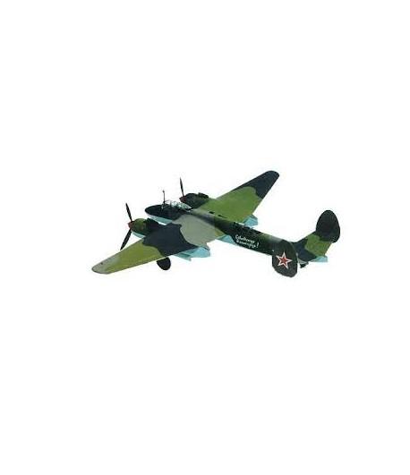 Самолет Ту-2 ICM 72031