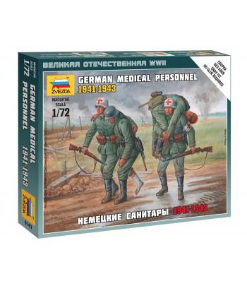 Немецкие санитары 1941-1943 ЗВЕЗДА 6143