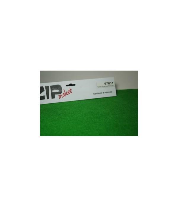 Трава в листах 300*250 ZIP-maket 67811