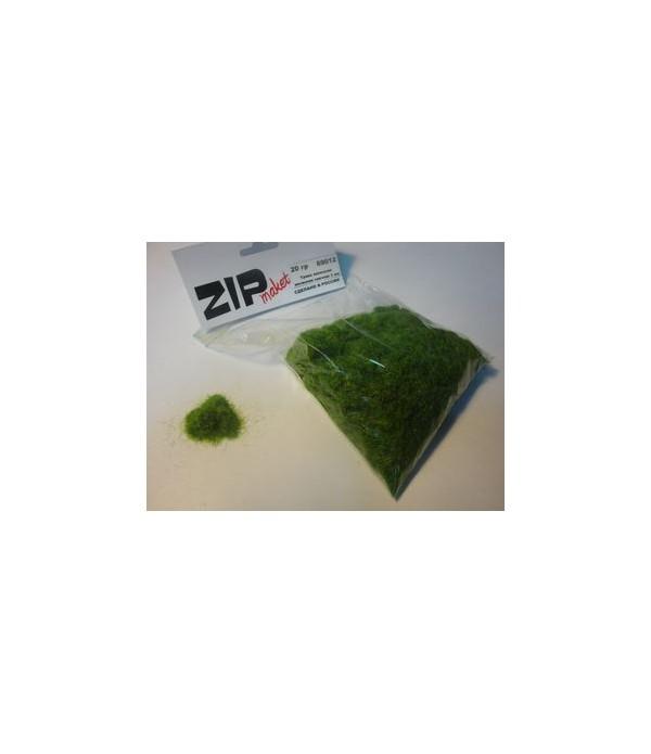 Трава зеленная весенняя светлая 3 мм, 20 грамм ZIP-maket 69012