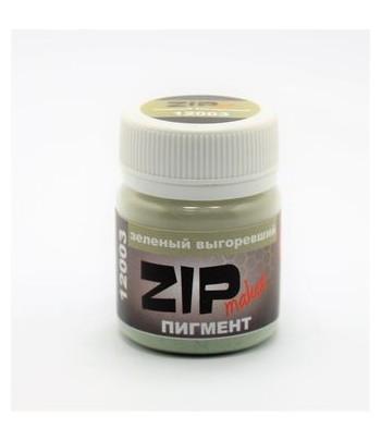 Пигмент зеленый выгоревший, 15 гр. ZIP-maket 12003