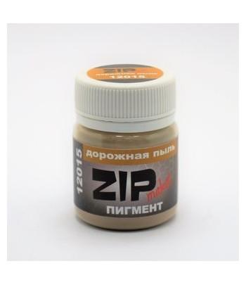 Пигмент дорожная пыль, 15 гр. ZIP-maket 12015