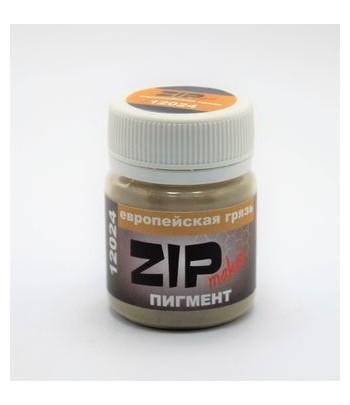 Пигмент европейская грязь, 15 гр. ZIP-maket 12024