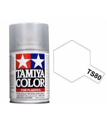 TS-80 Лак матовый TAMIYA 85080