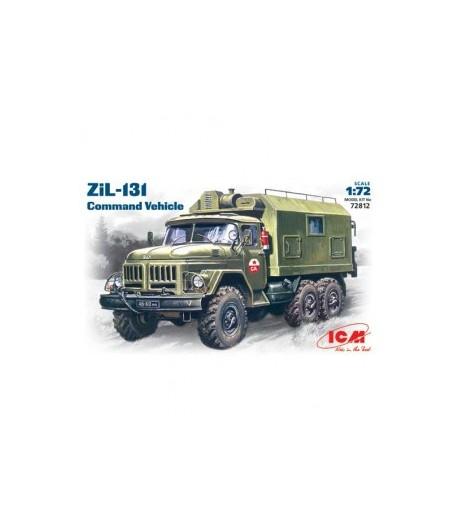 ЗиЛ-131 ICM 72811