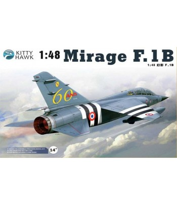 Mirage F.1B KITTY HAWK KH80112