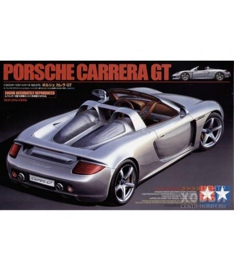 Автомобиль Porsche Carrera GT TAMIYA 24275