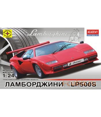 ЛАМБОРДЖИНИ LP500S МОДЕЛИСТ 602402