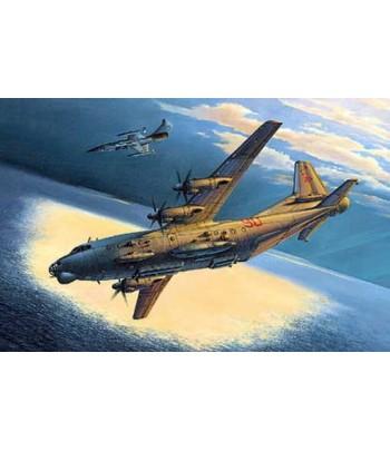 АН-12БК-ППС RODEN 046