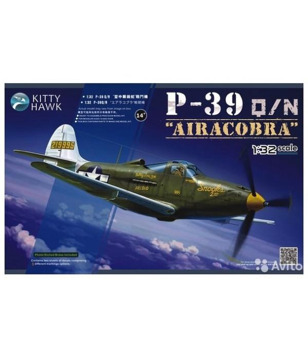 P-39Q KITTY HAWK KH32013