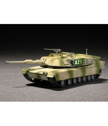 Американский танк М1А2 Абрамс TRUMPETER 07279