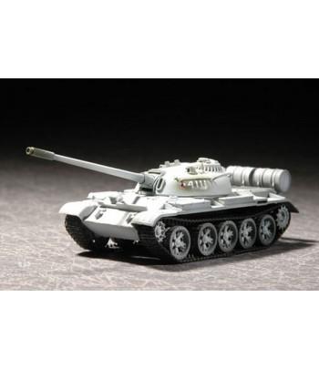 Т-55 TRUMPETER 07282