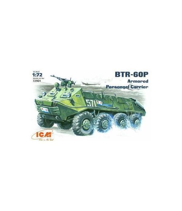 БТР-60П ICM 72901
