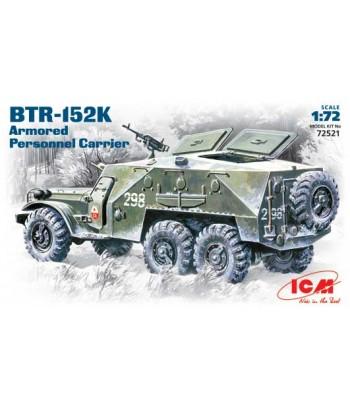 BTR-152K ICM 72521
