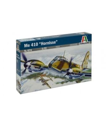 Messerschmitt Me-410 ITALERI 074