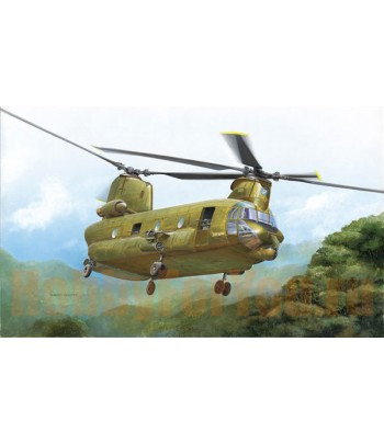 ACH-47A Armed Chinook ITALERI 2647