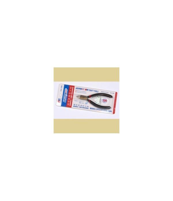 Кусачки 100мм USTAR UA-91350