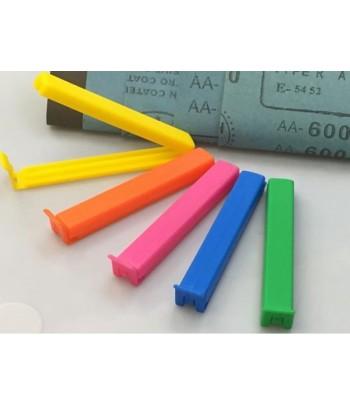 Ручка держатель для наждачной бумаги (5шт.) USTAR UA-91598
