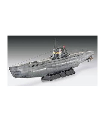 "German Submarine TYPE VII C/41 ""Atlantic Version"" REVELL 05100"