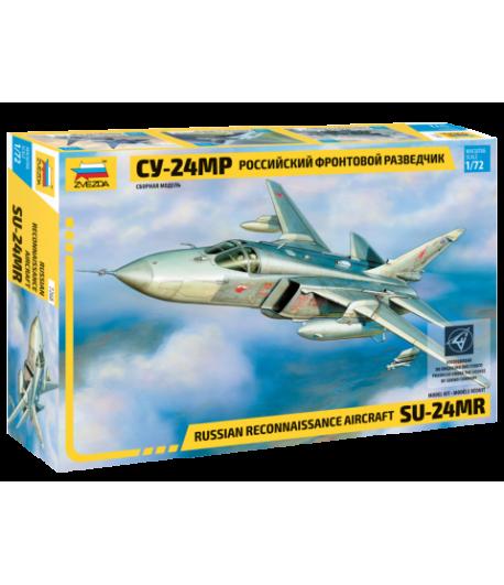 Российский фронтовой разведчик Су-24 МР ЗВЕЗДА 7268