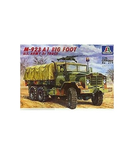 M923A1 Big Foot ITALERI 279