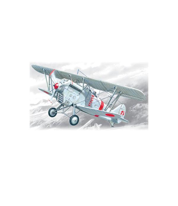 Японский истребитель Ki-10-II 73211 ICM 72311