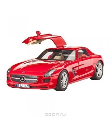 Mercedes-Benz SLS AMG REVELL 07100