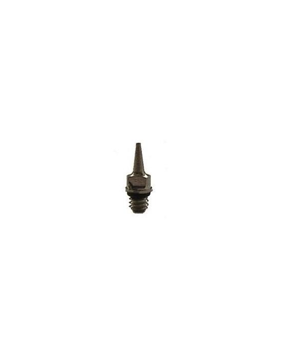 Сопло резьбовое TNT BD-41 0.2 мм