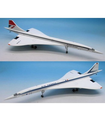 "Самолет Concorde ""British Airways"" REVELL 04257"