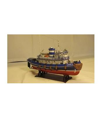 Портовый буксир Harbour Tug REVELL 05207
