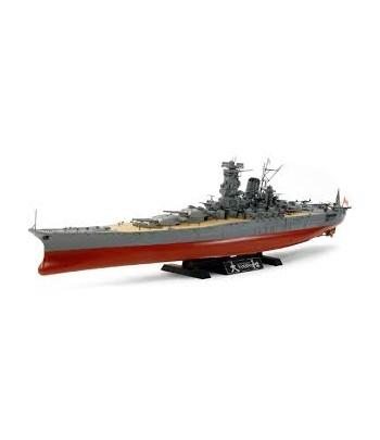 Корабль Yamato TAMIYA 78030